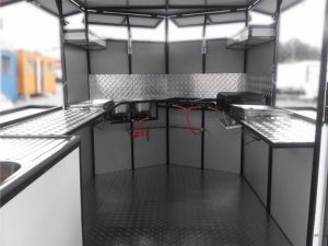 Mobile Kitchen Trailers Limpopo