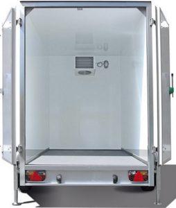Mobile Freezer Coolers Pretoria